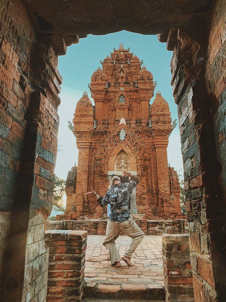 20 Địa điểm du lịch Ninh Thuận view chụp ảnh đẹp nên check - in sống ảo