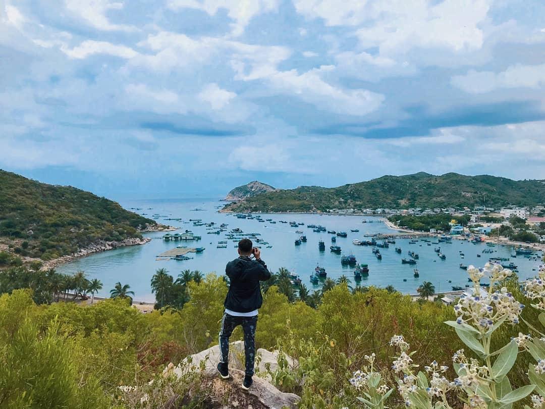 Kinh nghiệm du lịch Ninh Thuận, phượt Phan Rang tự túc theo {THỔ ĐỊA}
