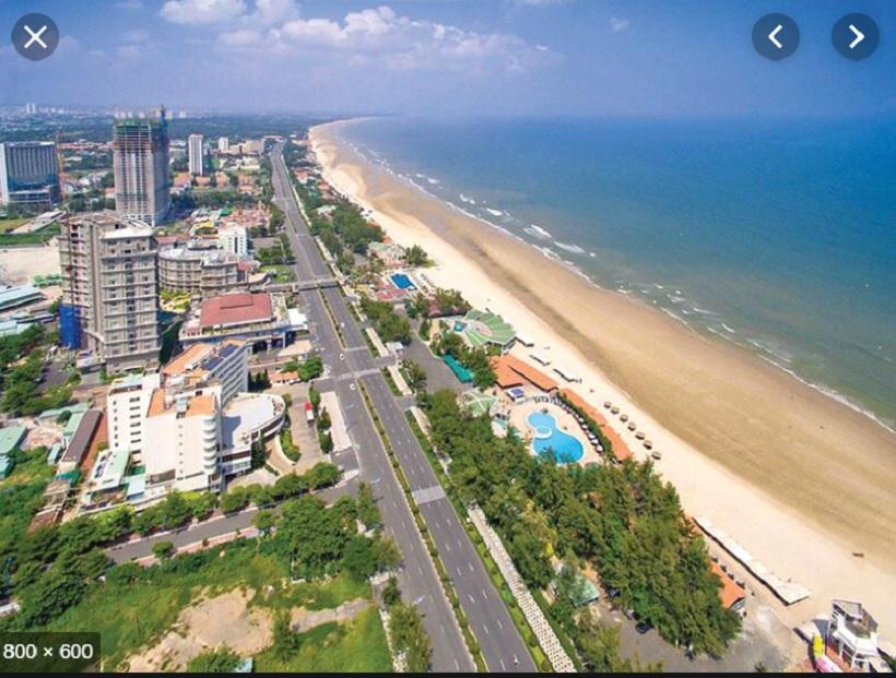 Danh sách nhà xe Ninh Thuận đi Vũng Tàu giá rẻ chất lượng cao tốt nhất