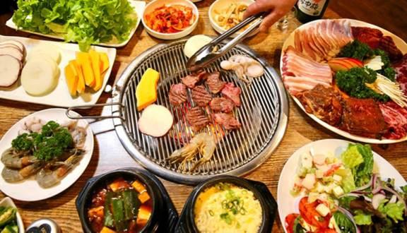 3 Quán buffet Phan Rang Ninh Thuận ngon rẻ, view đẹp thoáng mát từ 100k