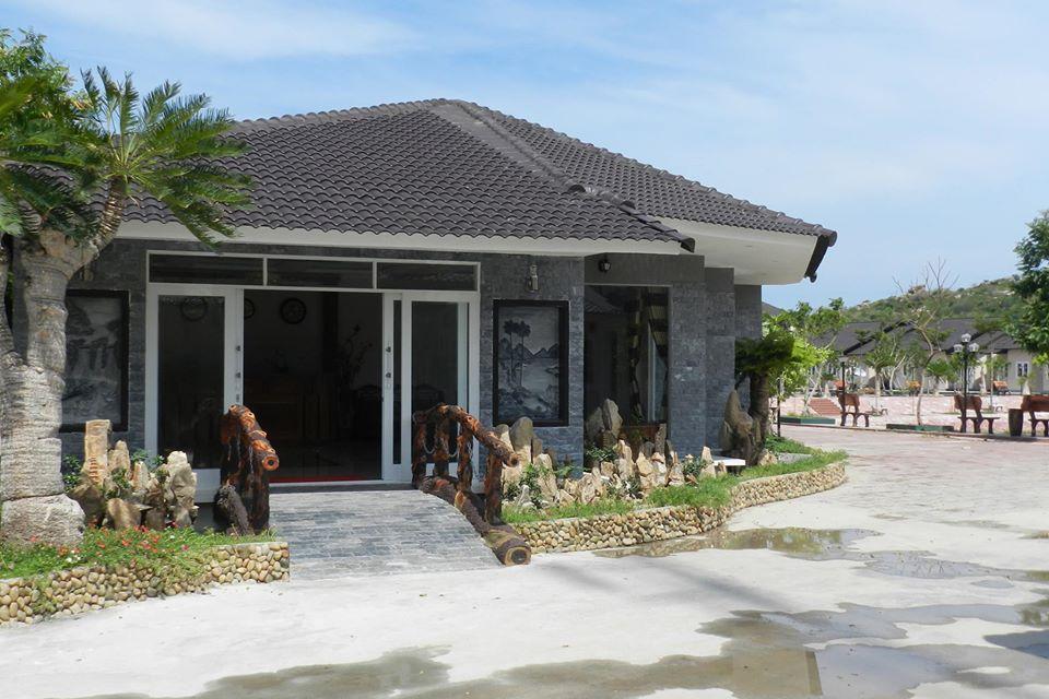 Top 10 Resort Ninh Thuận Phan Rang giá rẻ đẹp gần biển Ninh Chữ, Vĩnh Hy