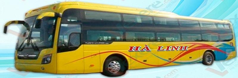 Nhà xe Hà Linh: số điện thoại, giá vé, lộ trình đi Ninh Thuận Đà Nẵng