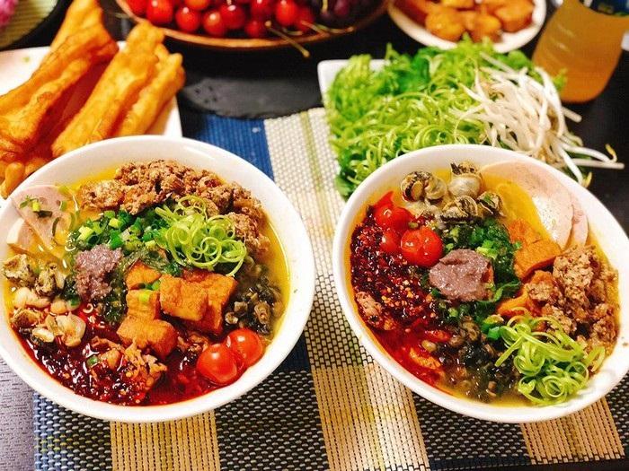 Ăn gì ở Ninh Thuận? 20 Nhà hàng quán ăn ngon Phan Rang nổi tiếng