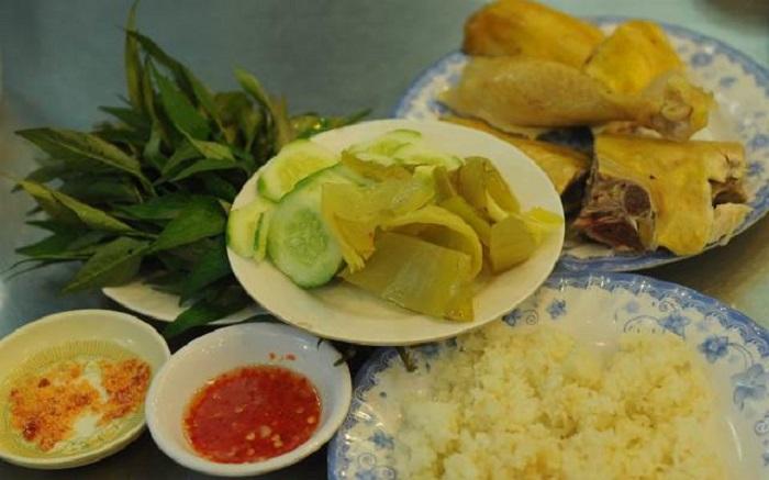 Top 10 nhà hàng quán cơm, cơm niêu, cơm gà Phan Rang Ninh Thuận
