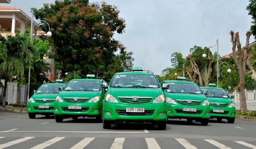 Top 8 hãng taxi Ninh Thuận - Phan Rang giá rẻ uy tín nhất