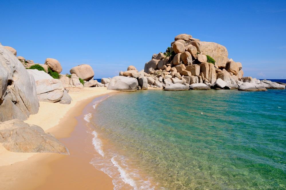 Hải Đăng Mũi Dinh: kinh nghiệm tham du lịch ăn uống chi tiết A-Z
