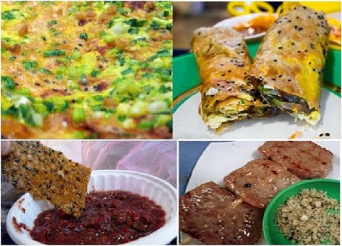 Top 10 Quán bánh tráng nướng mỡ hành Phan Rang Ninh Thuận ngon nhất