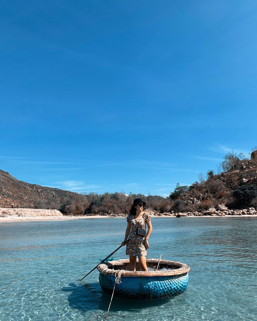 Biển Bình Tiên Ninh Thuận: Kinh nghiệm du lịch phượt ăn chơi A-Z