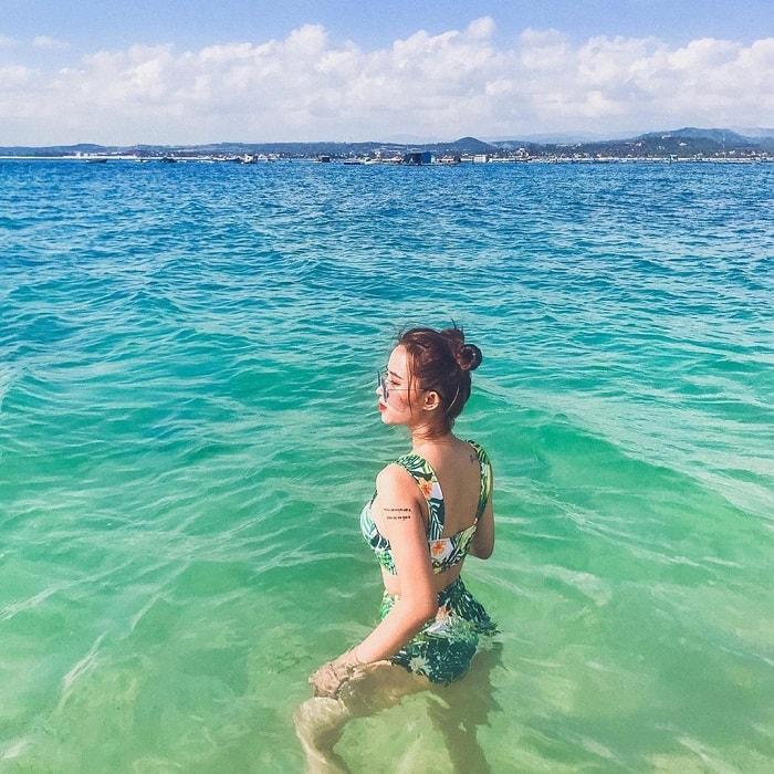Biển Cà Ná Ninh Thuận: Kinh nghiệm phượt du lịch ăn chơi A-Z
