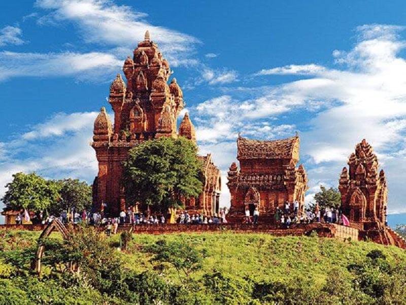 Tour Ninh Thuận: Lịch trình tour chi tiết 3 ngày 2 đêm, 2 ngày 1 đêm