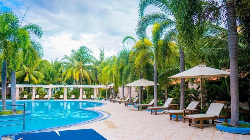 Long Thuận Resort: Khu nghỉ dưỡng view biển Ninh Chữ đáng lưu trú nhất