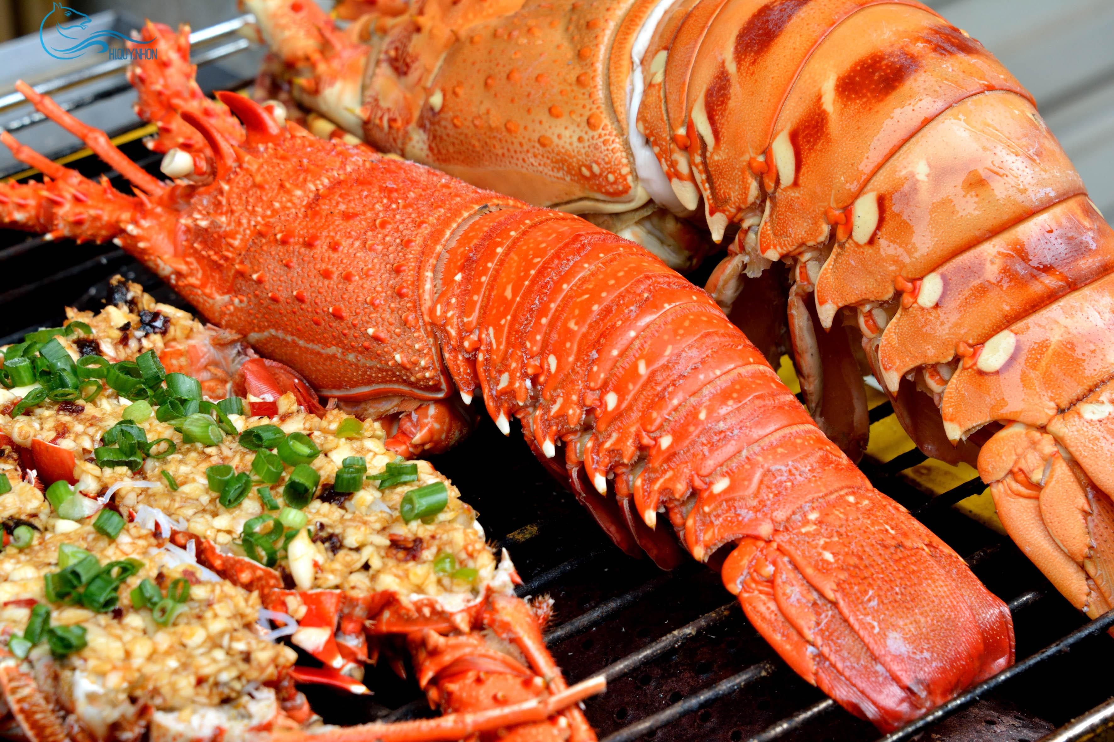 Top 10 Nhà hàng quán hải sản Phan Rang Ninh Thuận view biển đẹp
