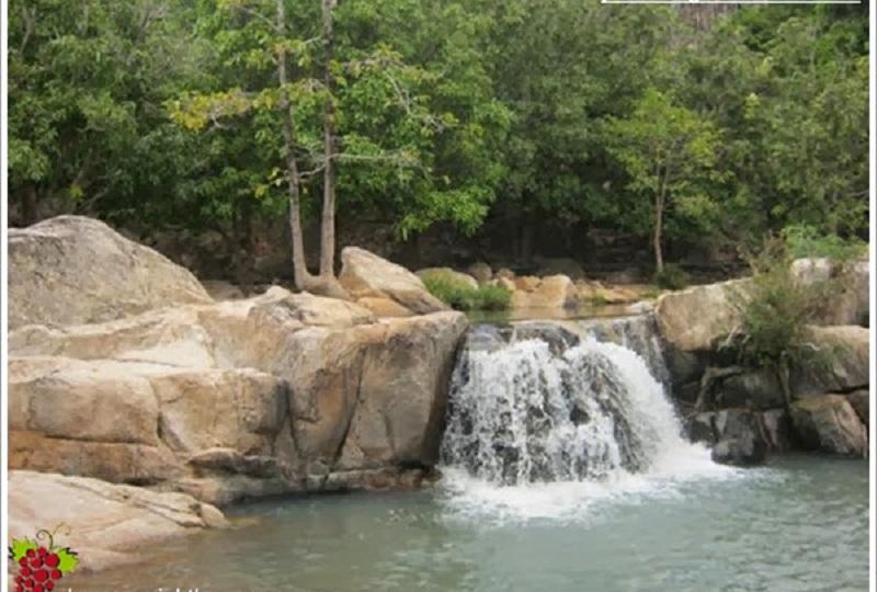 Suối Lồ Ồ ở Vĩnh Hy Ninh Thuận: Kinh nghiệm tham quan ngắm cảnh A-Z