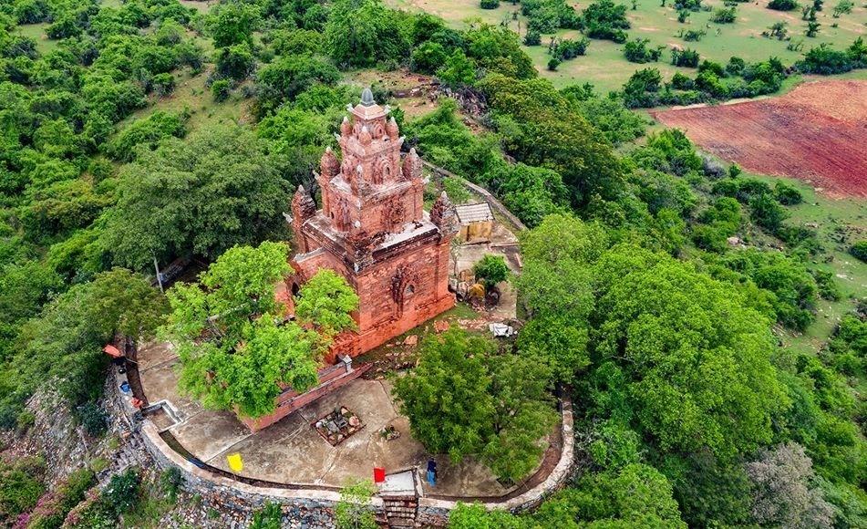 Tháp Pôrômê Ninh Thuận: Kinh nghiệm tham quan, khám phá văn hóa Chăm