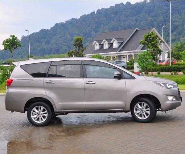 Địa chỉ cho thuê xe du lịch ở Nha Trang giá rẻ tốt nhất