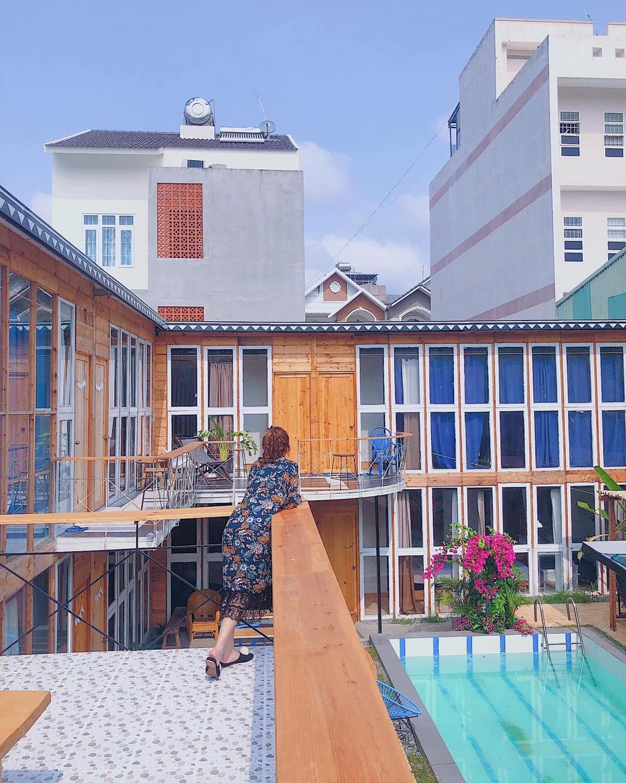 Top 10 Homestay Vũng Tàu giá rẻ đẹp view biển đáng đặt phòng