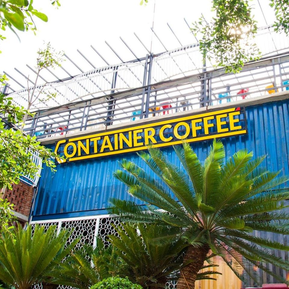 Top 15 Quán cafe Phan Rang Ninh Thuận view đẹp chuẩn sống ảo