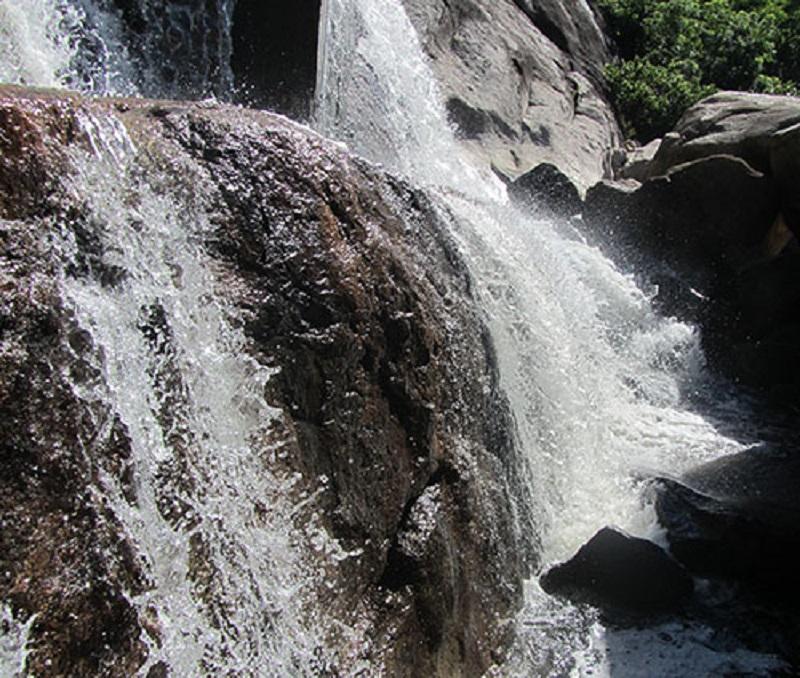 Thác Tiên (Suối Ba Hồ): Hướng dẫn đường đi, kinh nghiệm tham quan