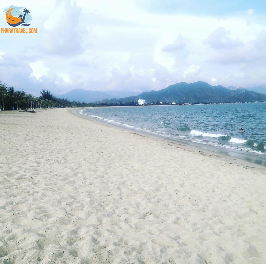 Kinh nghiệm du lịch biển Ninh Chữ Bình Sơn cho bạn nhiều trải nghiệm mới