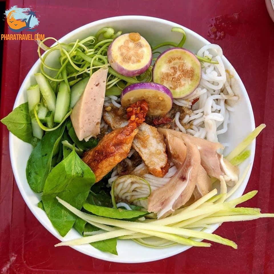 Top 8 quán bún mắm nêm Phan Rang Ninh Thuận ngon nổi tiếng nhất