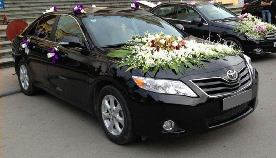 Top 5 Dịch vụ cho thuê xe hoa đám cưới ở Phan Rang Ninh Thuận
