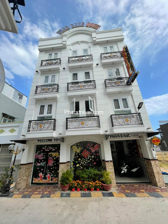 16 Khách sạn Phan Rang Ninh Thuận giá rẻ đẹp gần trung tâm & gần biển