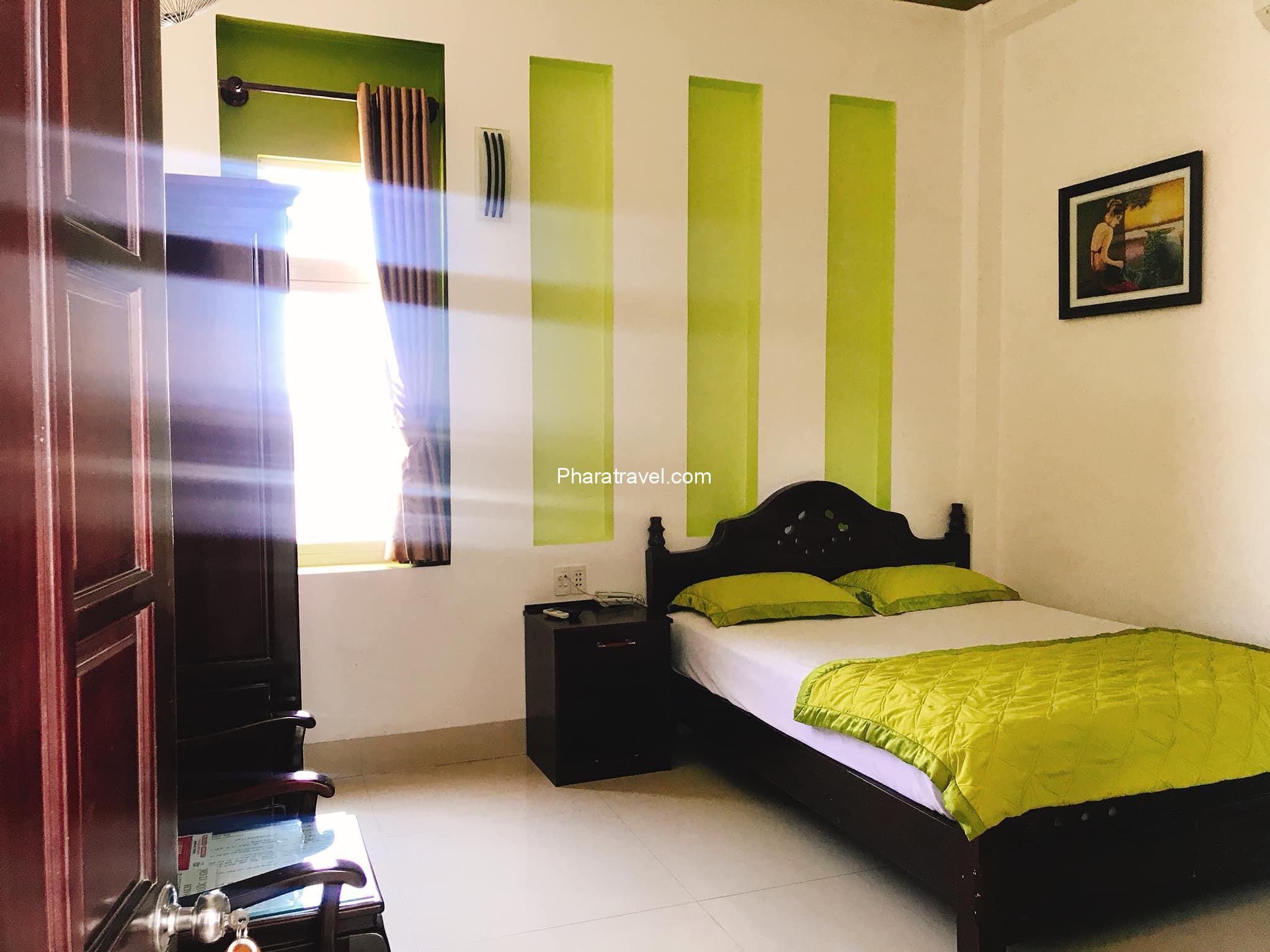 Xuân Quang Hotel: Khách sạn giá rẻ bình dân ngay trung tâm Phan Rang
