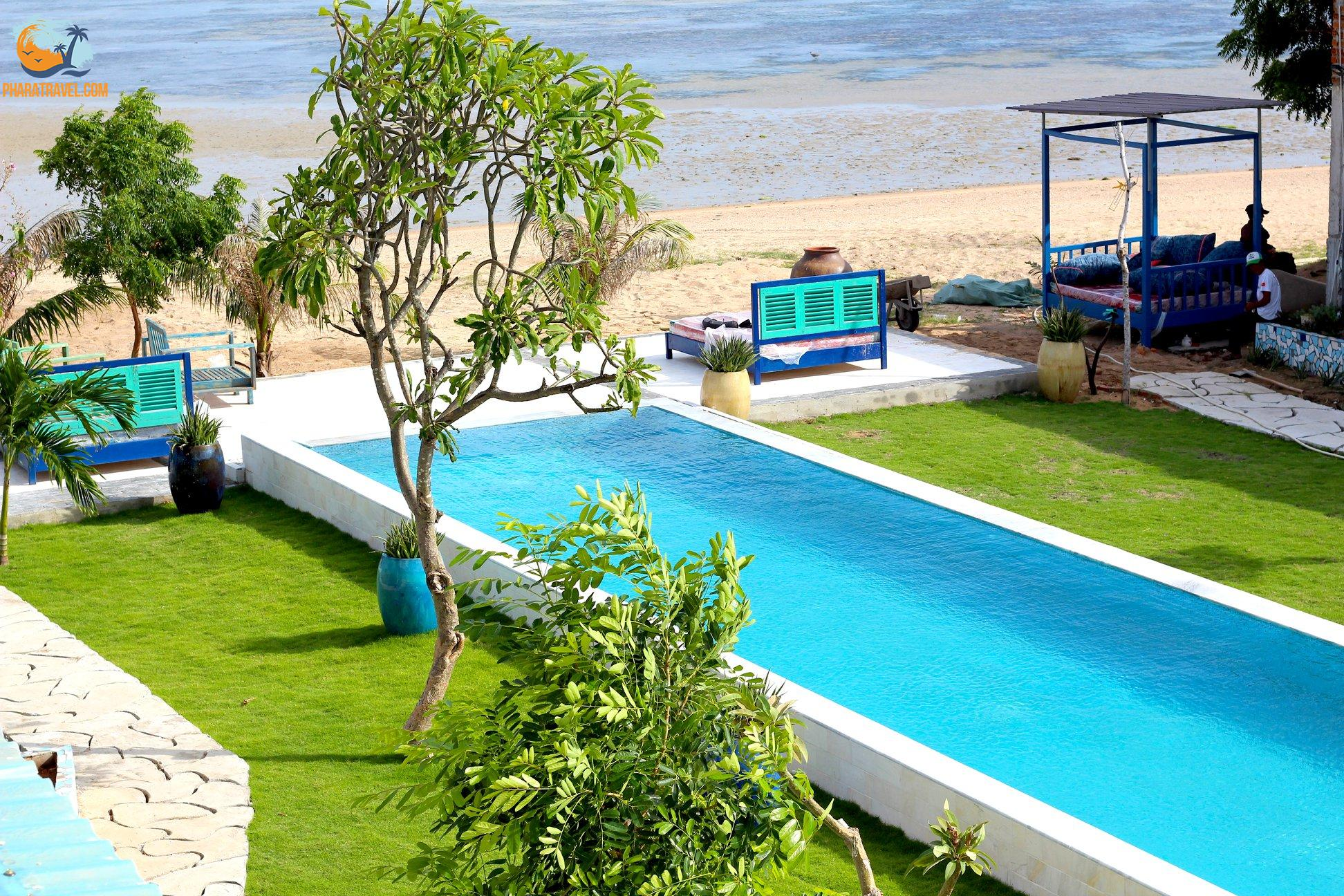 15 Resort Phan Rang Ninh Thuận giá rẻ đẹp gần biển từ 2-3-4-5-6 sao