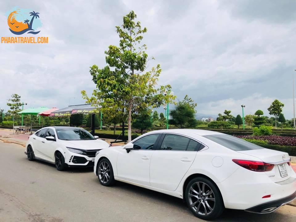 Top 20 hãng taxi Ninh Thuận - Phan Rang giá rẻ uy tín nhất