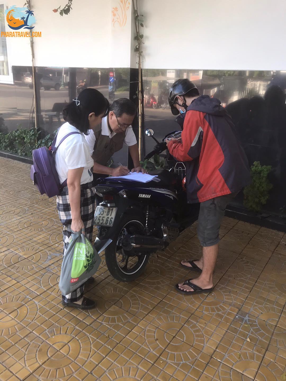 Top 5 địa chỉ cho thuê xe máy Phan Rang Ninh Thuận giá rẻ tốt nhất