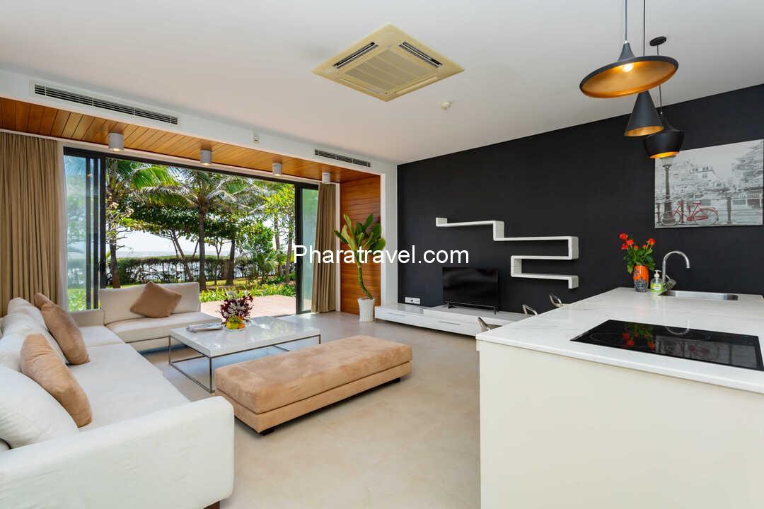 Top 20 Biệt thự villa Vũng Tàu giá rẻ đẹp gần biển có hồ bơi tốt nhất