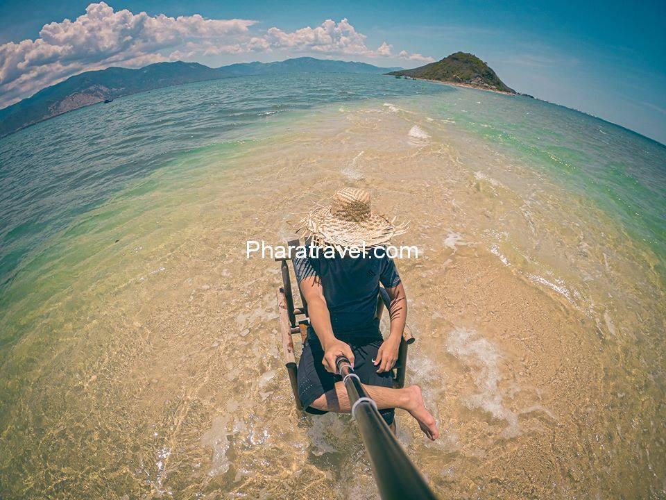 Cắm trại Ninh Thuận: Top 9 điểm picnic, view đẹp không nên bỏ lỡ