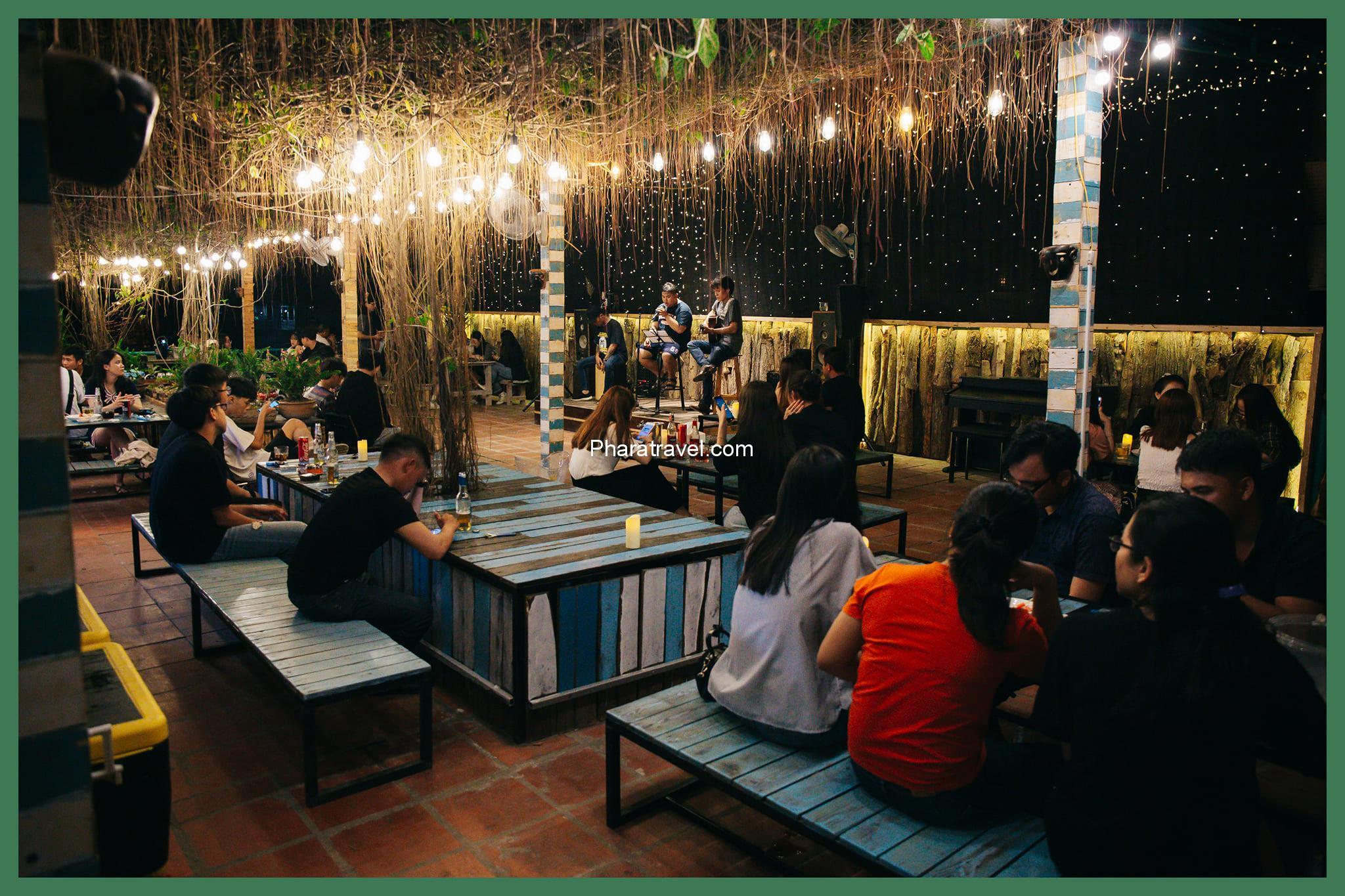 bia úp ngược Phan Rang Ninh Thuận: Top 10 quán bạn không thể bỏ qua
