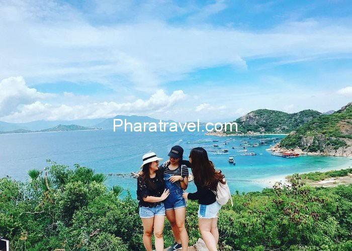 Du lịch Cam Ranh: Trải nghiệm chân thực với kinh nghiệm phượt từ A - Z