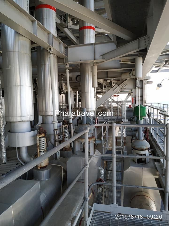 Nhà máy nhiệt điện: Vĩnh Tân và danh sách các nhà máy nhiệt điện