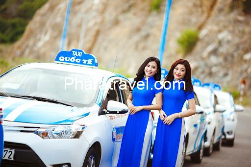 Taxi quốc tế Ninh Thuận: Số điện thoại tổng đài liên hệ, giá cước