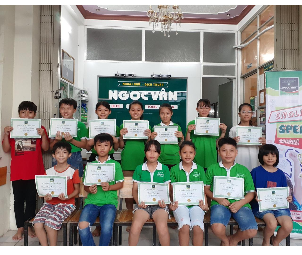 Trung tâm tiếng anh Ninh Thuận: Top 10 trung tâm Tiếng Anh tốt nhất năm 2021