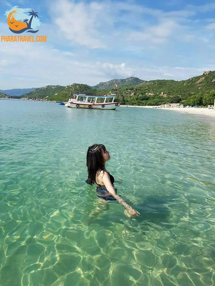 Đảo Bình Hưng: Review kinh nghiệm du lịch phượt chi tiết A-Z