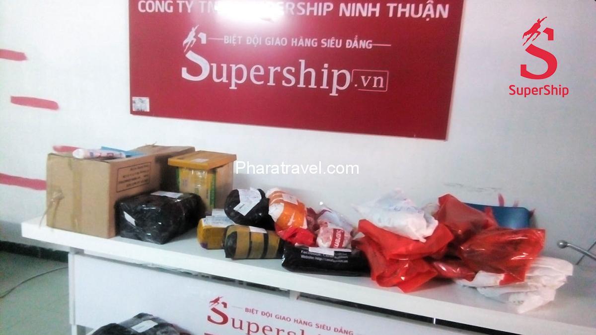 Giao hàng tiết kiệm Ninh Thuận: Top 10 địa chỉ giao hàng uy tín