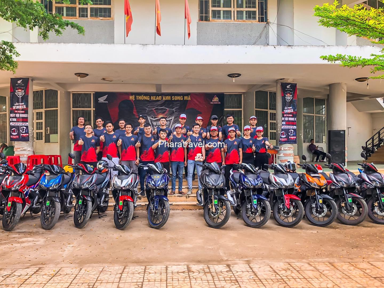 Top 10 cửa hàng xe máy Ninh Thuận chính hãng uy tín nhất