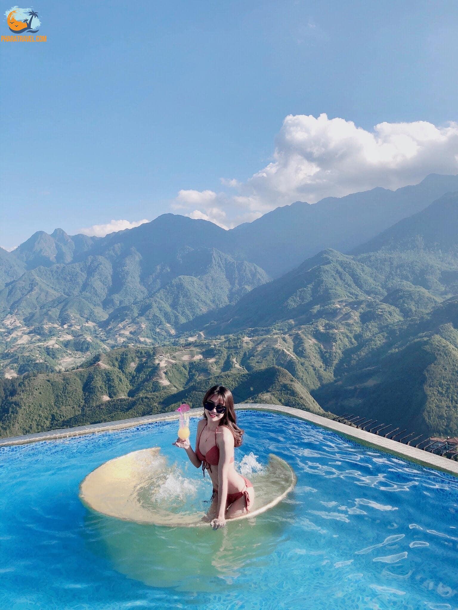 Du lịch Sapa - Kinh nghiệm ở đâu? ăn gì? trải nghiệm 10 điểm du lịch hấp dẫn