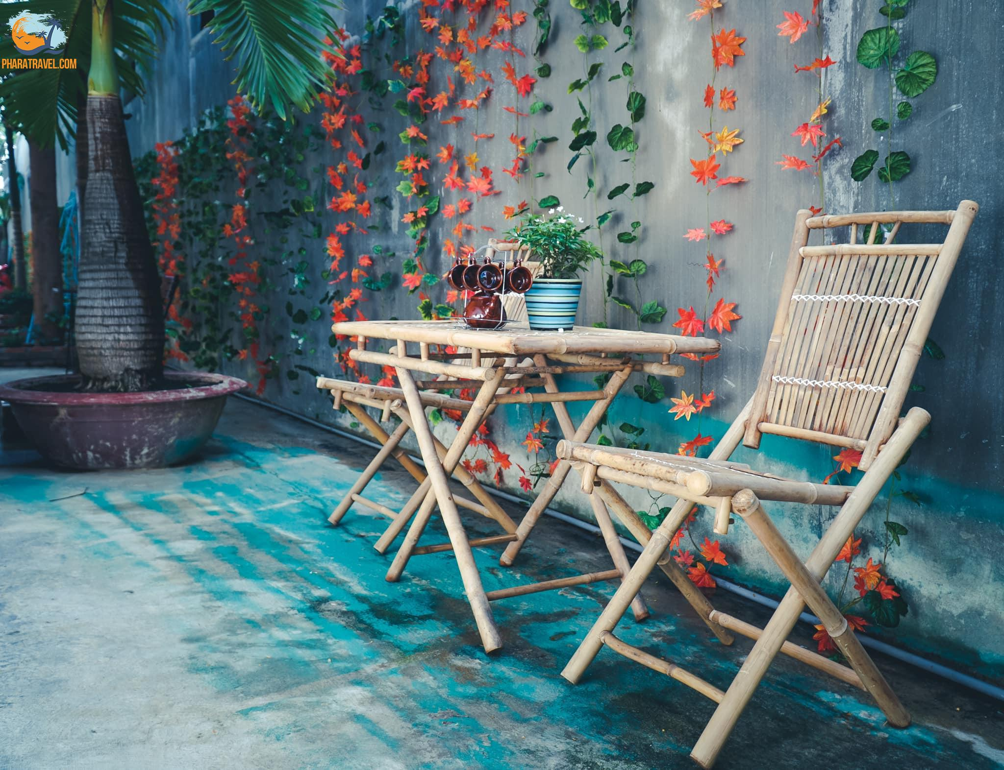 Top 20 Homestay Phan Rang Ninh Thuận giá rẻ đẹp gần biển, trung tâm