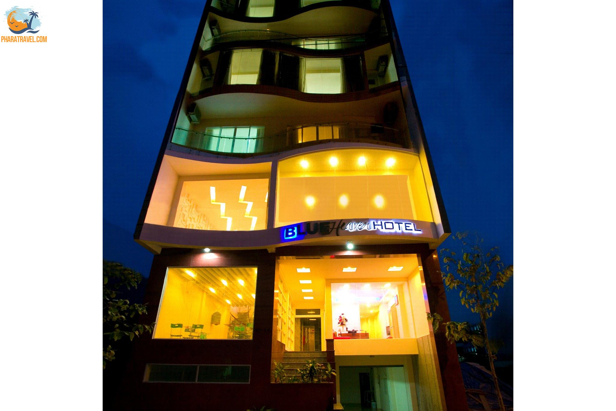 Top 20 khách sạn Nha Trang giá rẻ, ữu đãi chất lượng tốt nhất