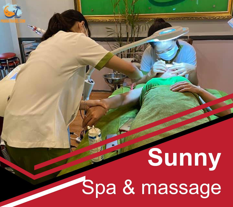 Massage Phan Rang: Địa chỉ, phương pháp, lợi ích massage tại Ninh Thuận