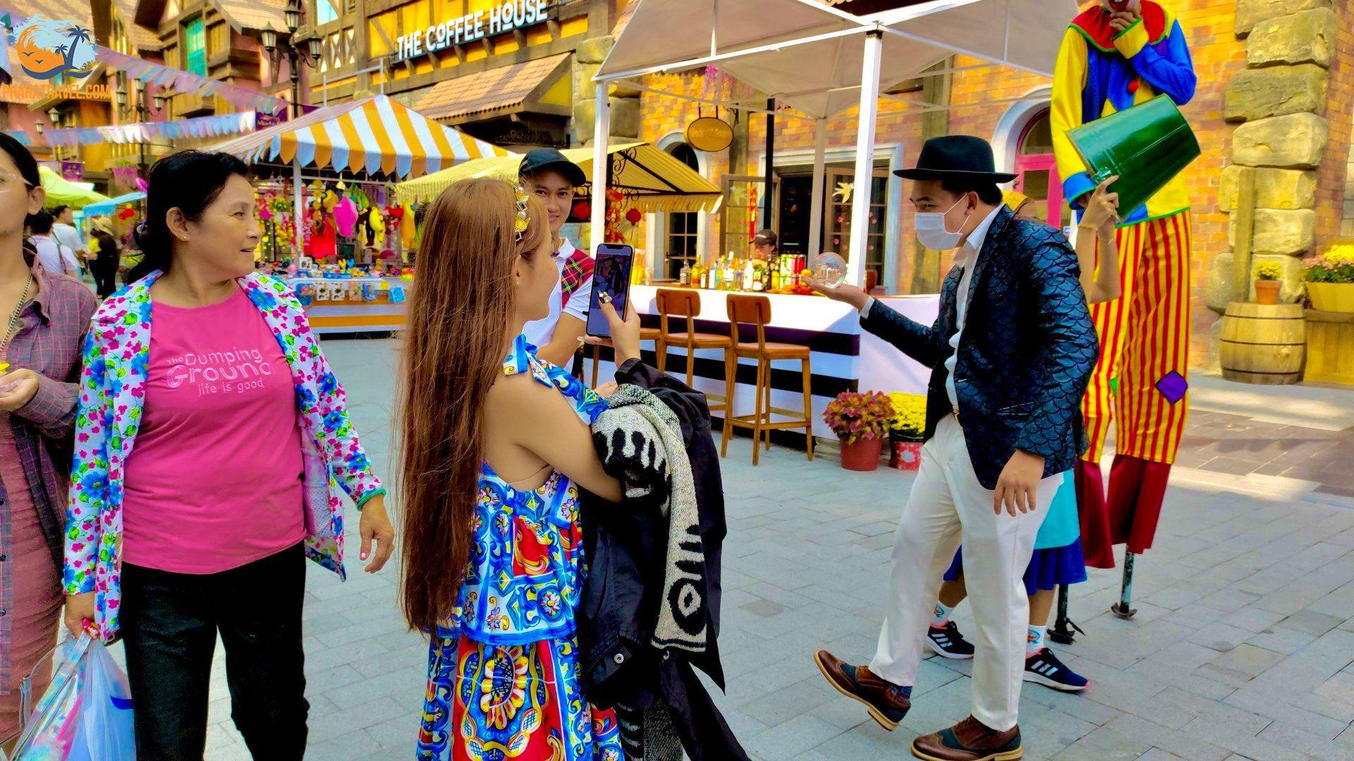 Tour Phú Quốc 3 ngày 2 đêm combo trọn gói + vé may bay chỉ với 3tr8vnđ
