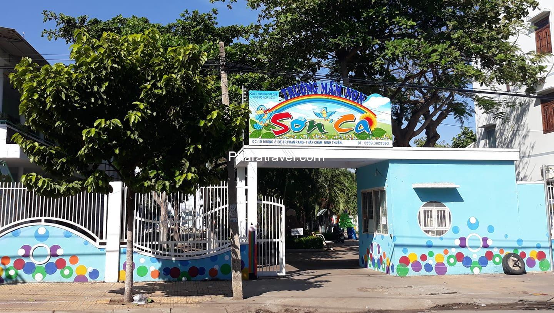 Top 20 trường mầm non Ninh Thuận được ba mẹ tin chọn 5 sao