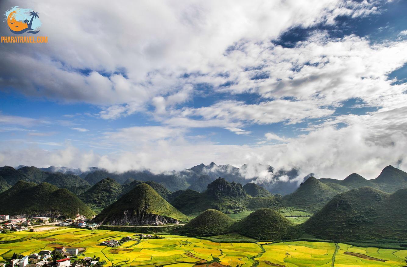 Du lịch Hà Giang: Kinh nghiệm từ A đến Z check-in các điểm nổi tiếng