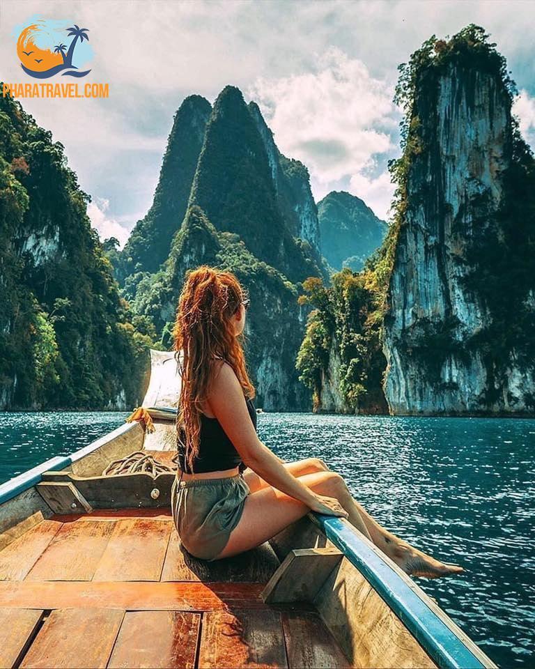 Du lịch là gì? - Những trải nghiệm thú vị tuyệt vời khi đi du lịch