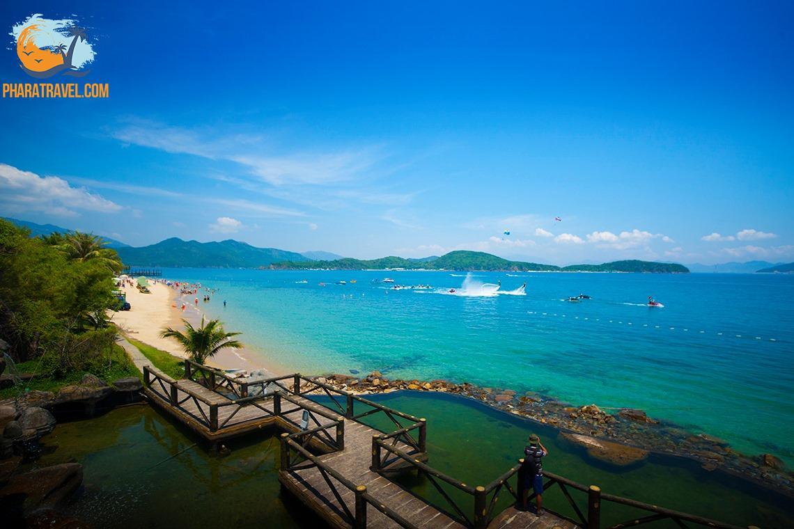Du lịch Nha Trang: Kinh nghiệm từ A đến Z check-in các điểm vạn người mê