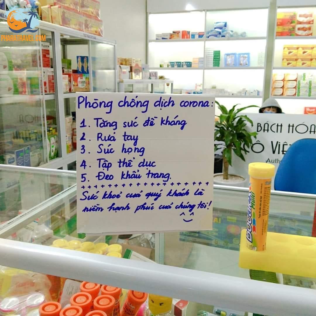 Top 10 tiệm thuốc tây gần đây giá rẻ uy tín nhất tại Ninh Thuận